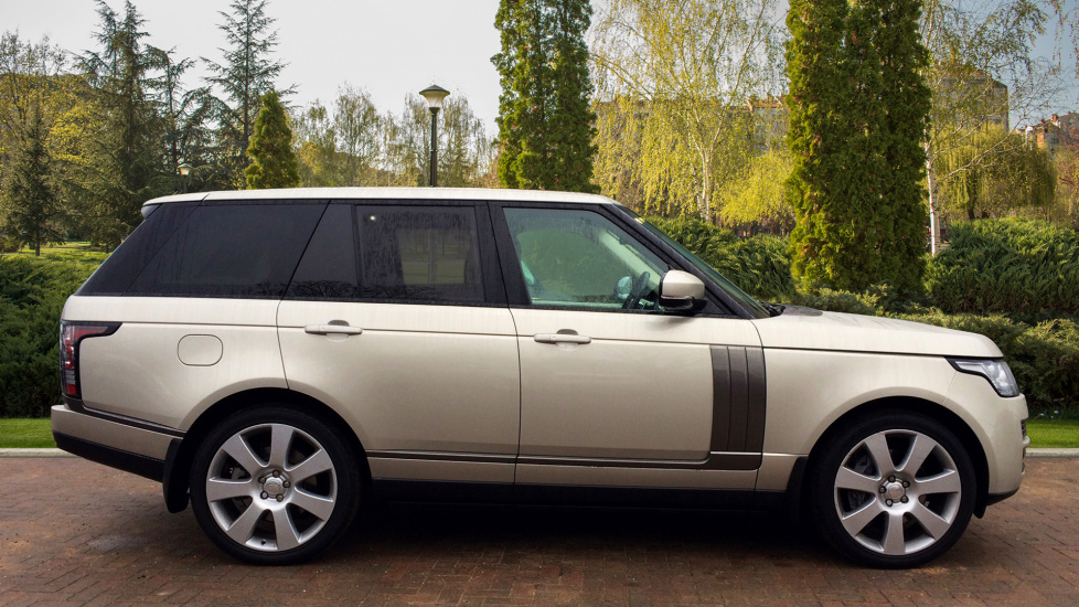 Land rover autobiography 2019 2020 new car release date for Mercedes benz oil change near me