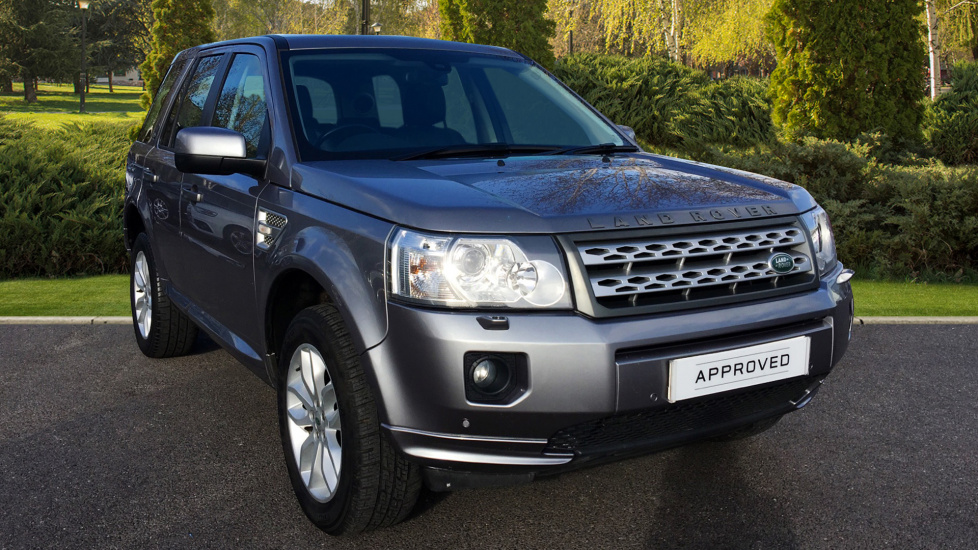 Land Rover Freelander 2.2 SD4 HSE 5dr Diesel Automatic 4x4 (2012) image