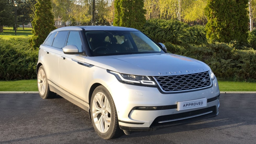land rover range rover velar 2 0 d240 se 5dr diesel. Black Bedroom Furniture Sets. Home Design Ideas