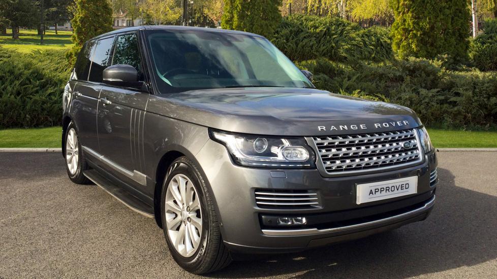 Land Rover Range Rover 4.4 SDV8 Vogue SE 4dr Diesel Automatic 5 door 4x4 (2017)