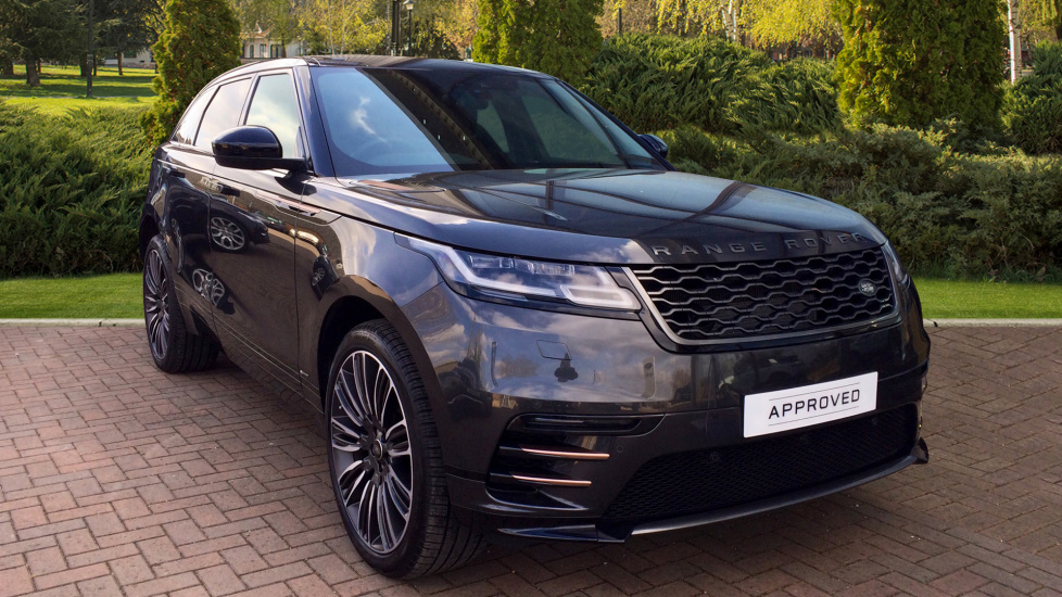 used land rover range rover velar cars for sale grange. Black Bedroom Furniture Sets. Home Design Ideas
