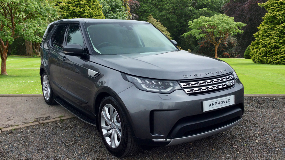 used land rover discovery for sale in york hunters land. Black Bedroom Furniture Sets. Home Design Ideas