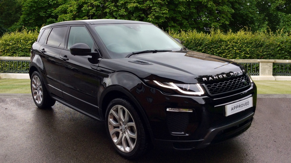 used range rover evoque york second hand evoque for sale. Black Bedroom Furniture Sets. Home Design Ideas