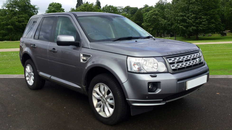 Land Rover Freelander 2.2 SD4 HSE 5dr Diesel Automatic 4x4 (2011) image
