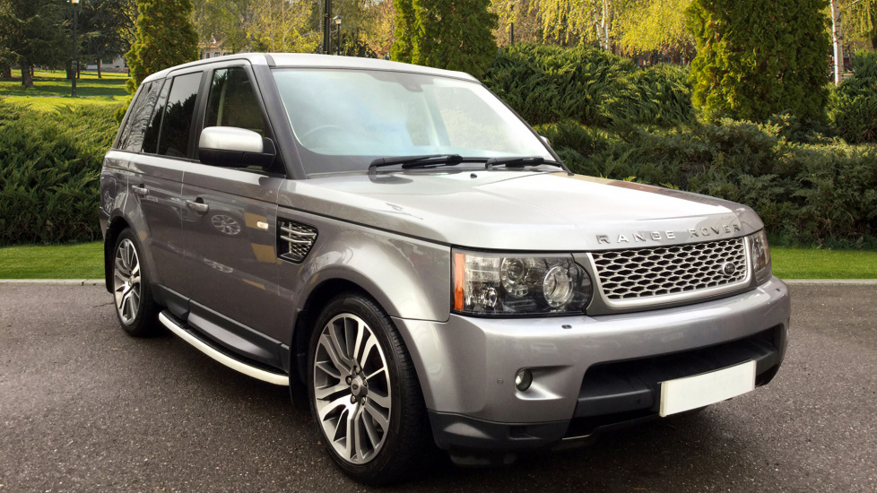 Land Rover Range Rover Sport 3.0 SDV6 HSE 5dr Diesel Automatic Estate (2012) image