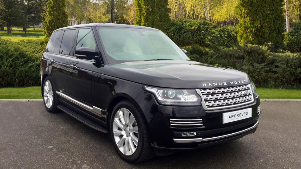 Land Rover Range Rover 3.0 TDV6 Autobiography 4dr Diesel Automatic 5 door Estate (2015) image