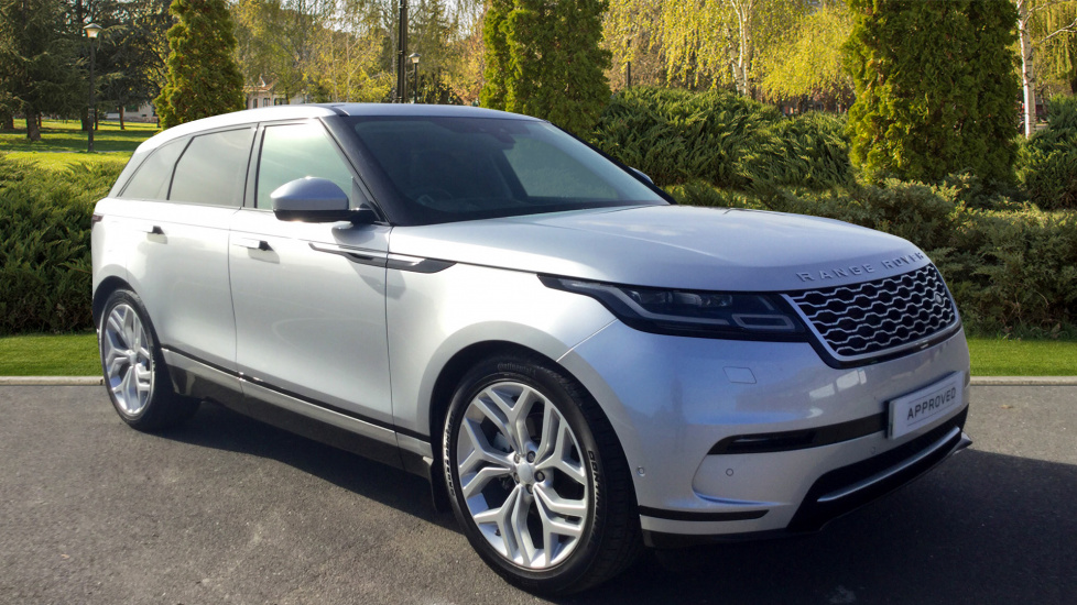 used land rover range rover velar cars for sale motorparks. Black Bedroom Furniture Sets. Home Design Ideas