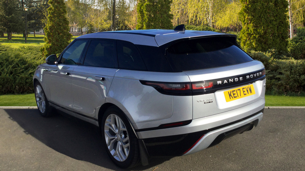 Land Rover Range Rover Velar 2 0 D240 Se 5dr Diesel