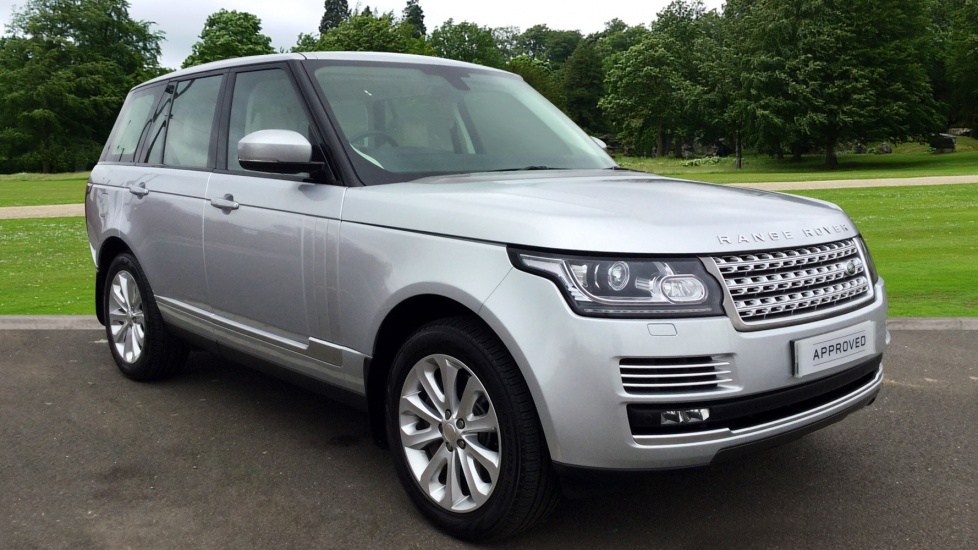 Land Rover Range Rover 4.4 SDV8 Vogue SE 4dr Diesel Automatic 5 door 4x4 (2014) image
