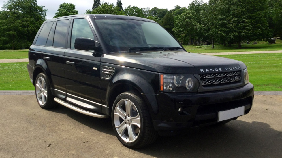Land Rover Range Rover Sport HSE 3.0 Diesel Automatic 5 door Estate (2011) image