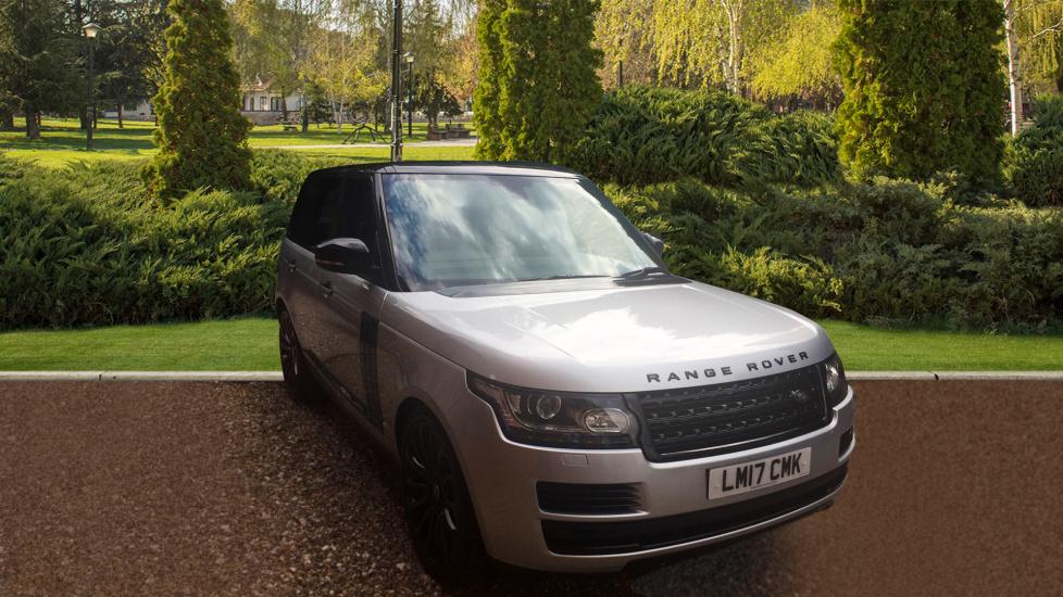 Land Rover Range Rover 4.4 SDV8 Vogue SE 4dr Diesel Automatic Estate (2017) image