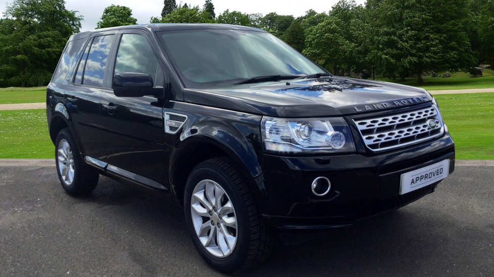 Land Rover Freelander 2.2 SD4 HSE 5dr Diesel Automatic (2014) image