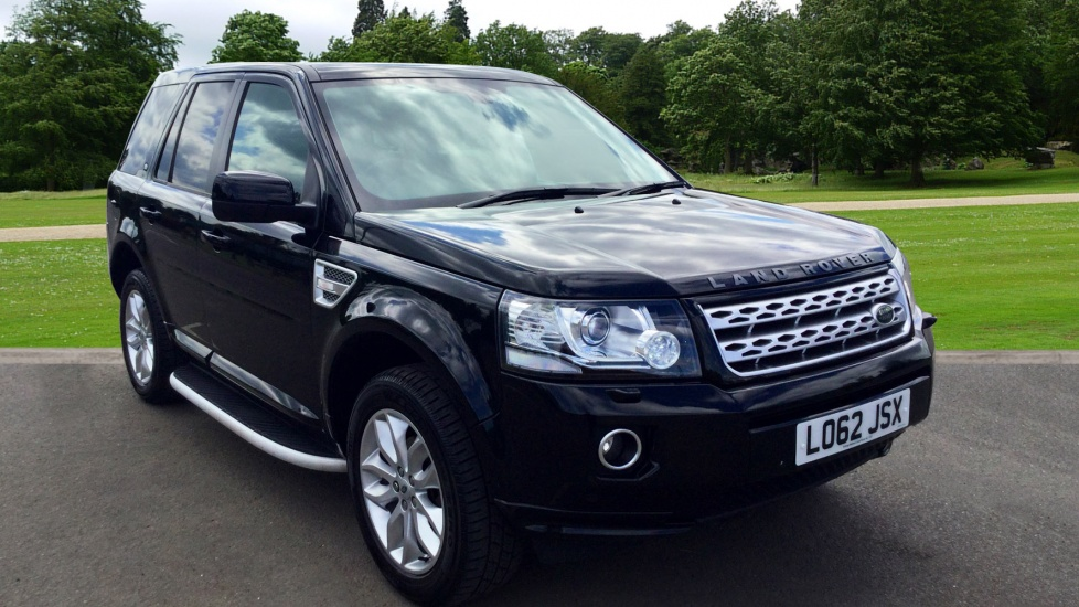 Land Rover Freelander 2.2 SD4 HSE 5dr Diesel Automatic Estate (2012) image