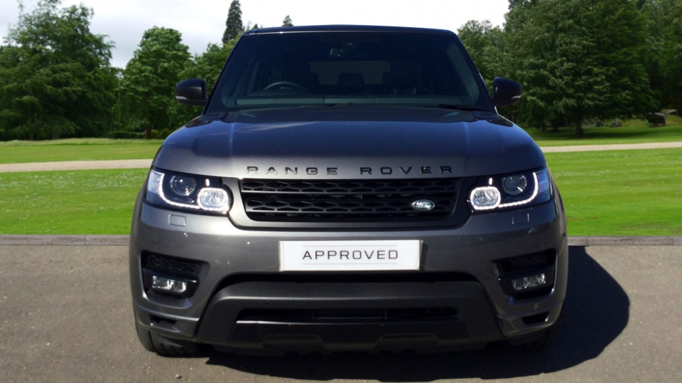land rover range rover sport 3 0 sdv6 306 hse dynamic 5dr diesel automatic 4x4 2016 lo66tkj. Black Bedroom Furniture Sets. Home Design Ideas