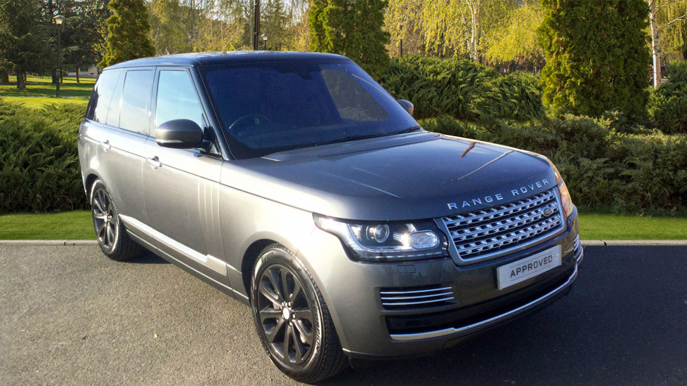 Land Rover Range Rover 4.4 SDV8 Vogue SE 4dr Diesel Automatic 5 door Estate (2015) image