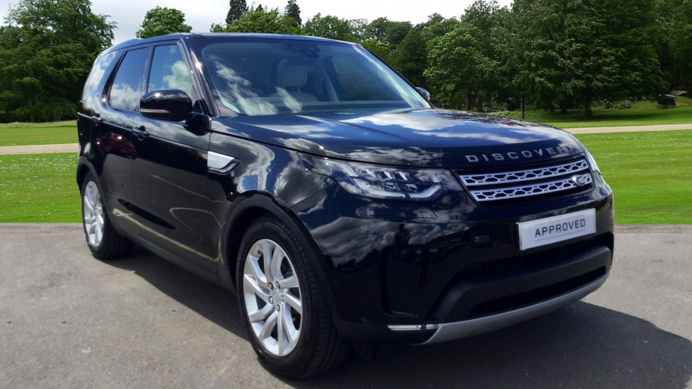 Land Rover Discovery 2.0 SD4 HSE 5dr Diesel Automatic Estate (2017) image