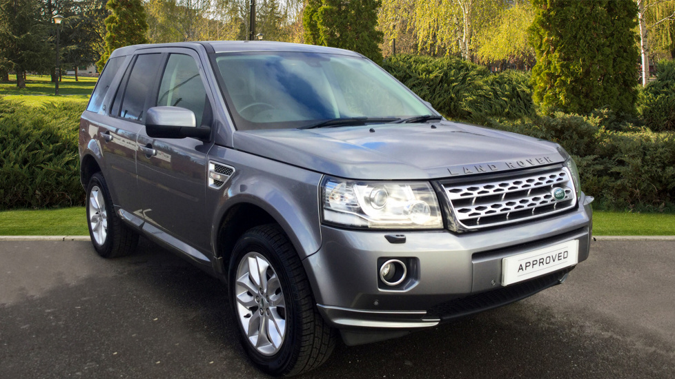 Land Rover Freelander 2.2 SD4 HSE 5dr Diesel Automatic Estate (2014) image