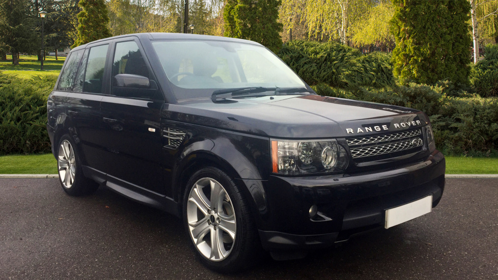 Land Rover Range Rover Sport 3.0 SDV6 HSE 5dr [Lux Pack] Diesel Automatic 4x4 (2011) image