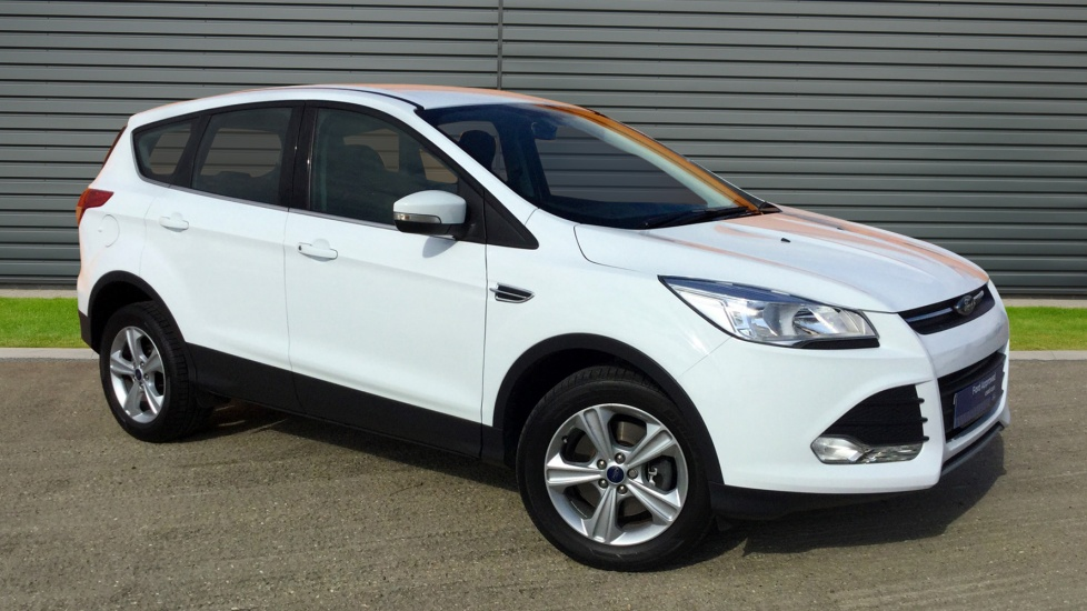 Image Result For Ford Kuga Nearly New