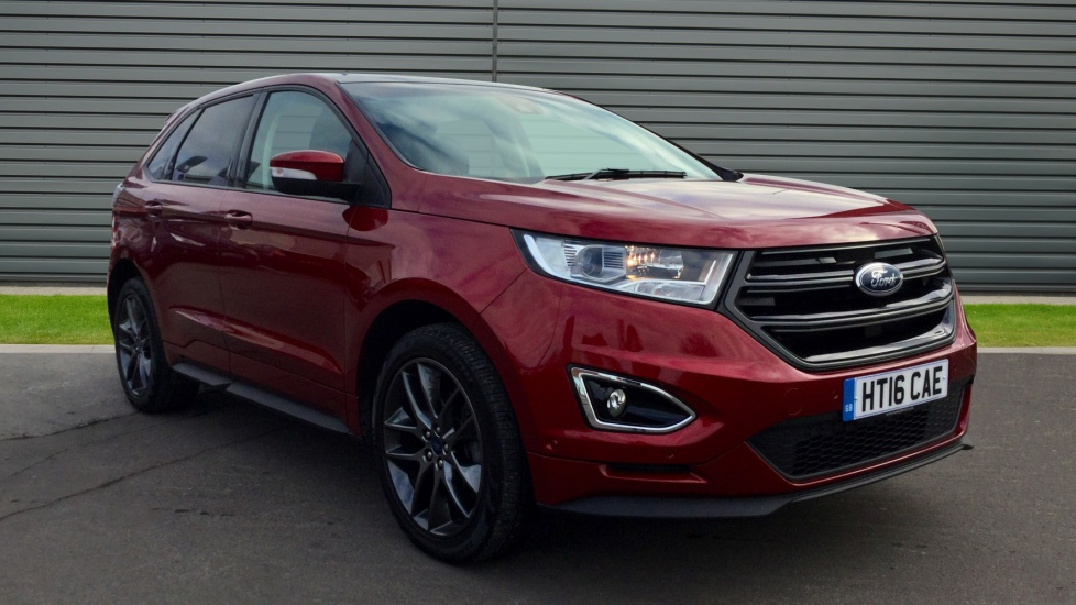 2016 (16) Ford Edge 2.0 TDCi 210 Sport Powershift Auto For Sale In Portsmouth, Hampshire
