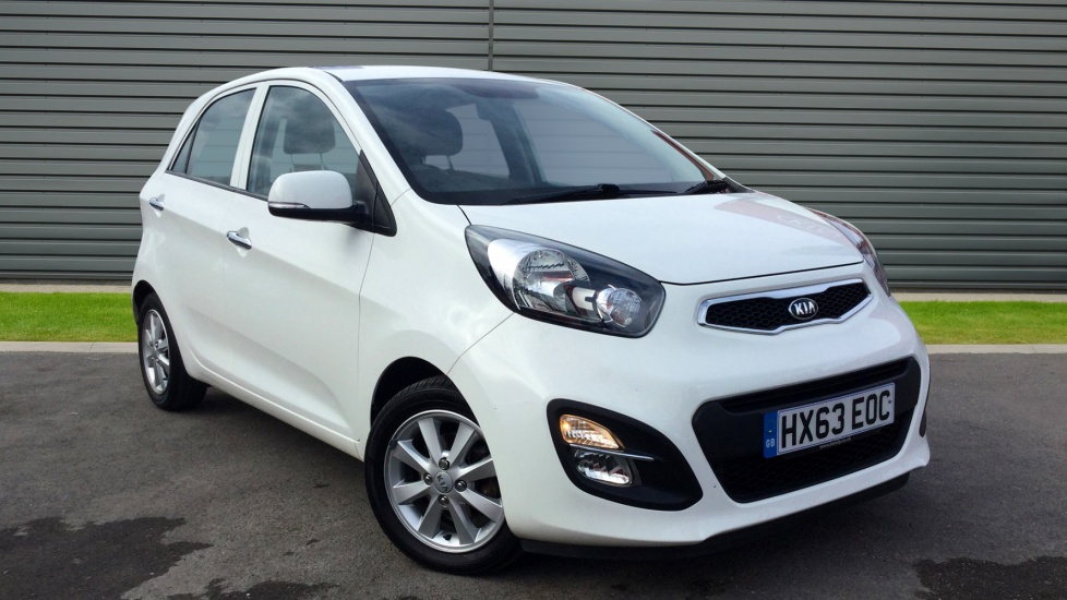 2013 (63) Kia Picanto 1.0 2 For Sale In Portsmouth, Hampshire