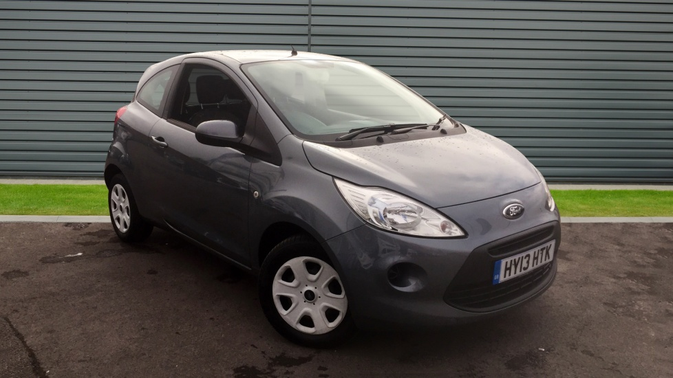 2013 (13) Ford KA 1.2 Edge [Start Stop] For Sale In Portsmouth, Hampshire