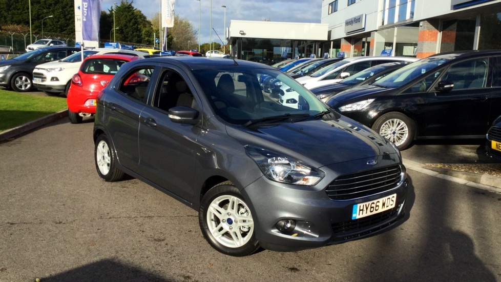Hendy Ford Used Cars