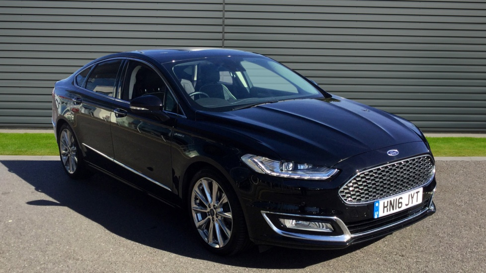 2016 (16) Ford Mondeo Vignale 2.0 EcoBoost Auto For Sale In Eastleigh, Hampshire