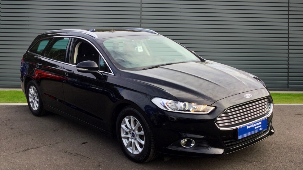 2015 (15) Ford Mondeo 2.0 TDCi ECOnetic Zetec For Sale In Eastleigh, Hampshire