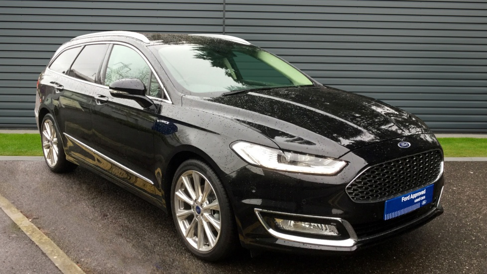 2016 (66) Ford Mondeo Vignale 2.0 EcoBoost Auto For Sale In Eastleigh, Hampshire