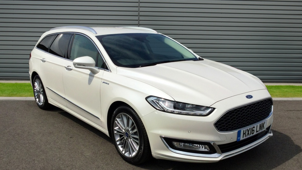 2016 (16) Ford Mondeo Vignale 2.0 TDCi For Sale In Eastleigh, Hampshire