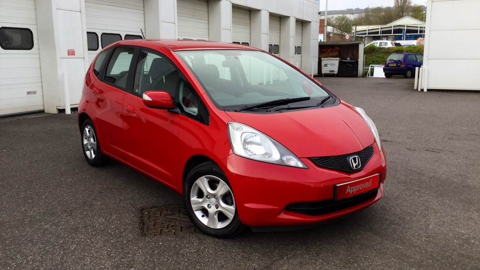 2009 (59) Honda Jazz 1.4 i-VTEC ES For Sale In Portsmouth, Hampshire