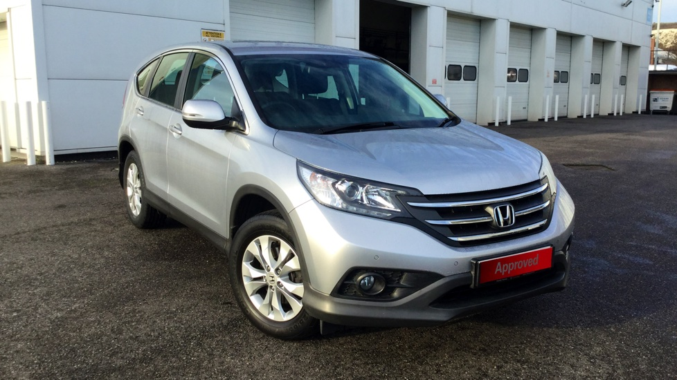 2012 (62) Honda CR-V 2.2 i-DTEC SE For Sale In Exeter, Devon