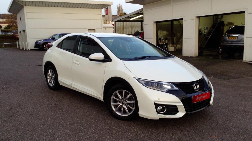 2015 (65) Honda Civic 1.6 i-DTEC SE Plus For Sale In Southampton, Hampshire