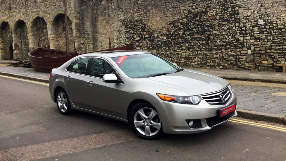 2009 (59) Honda Accord 2.2i DTEC EX For Sale In Southampton, Hampshire