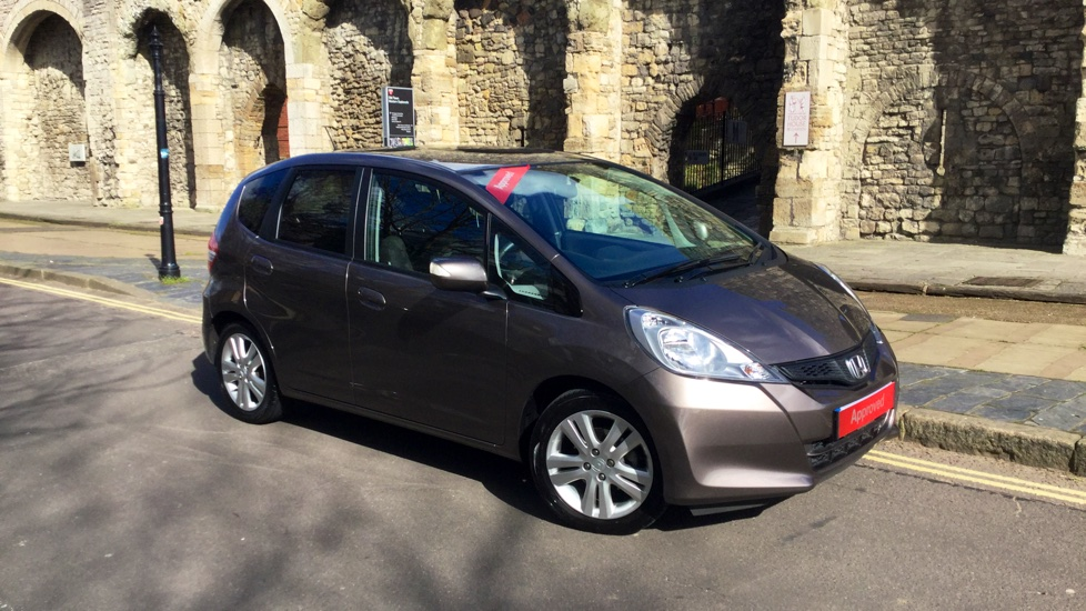 2014 (14) Honda Jazz 1.4 i-VTEC ES Plus For Sale In Southampton, Hampshire