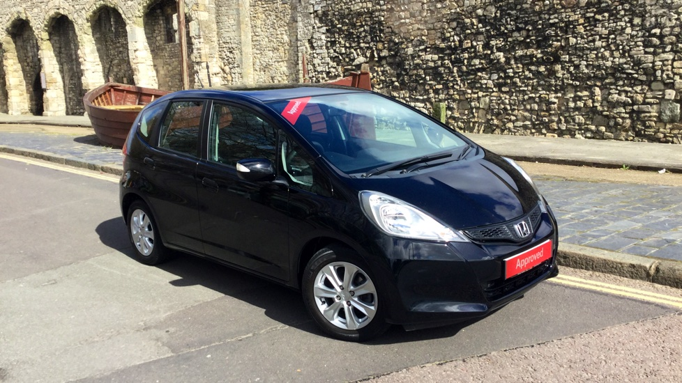 2011 (11) Honda Jazz 1.4 i-VTEC ES For Sale In Southampton, Hampshire
