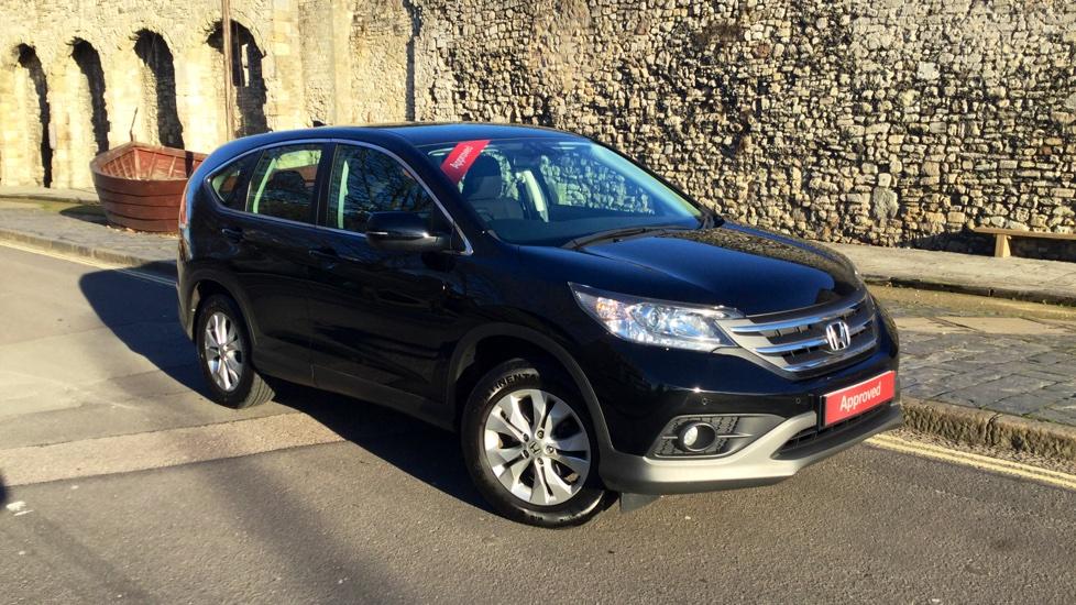 2013 (13) Honda CR-V 2.0 i-VTEC SE For Sale In Southampton, Hampshire