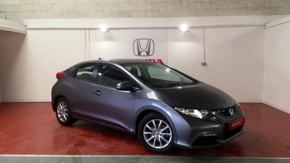 2012 (12) Honda Civic 1.4 i-VTEC SE For Sale In Exeter, Devon