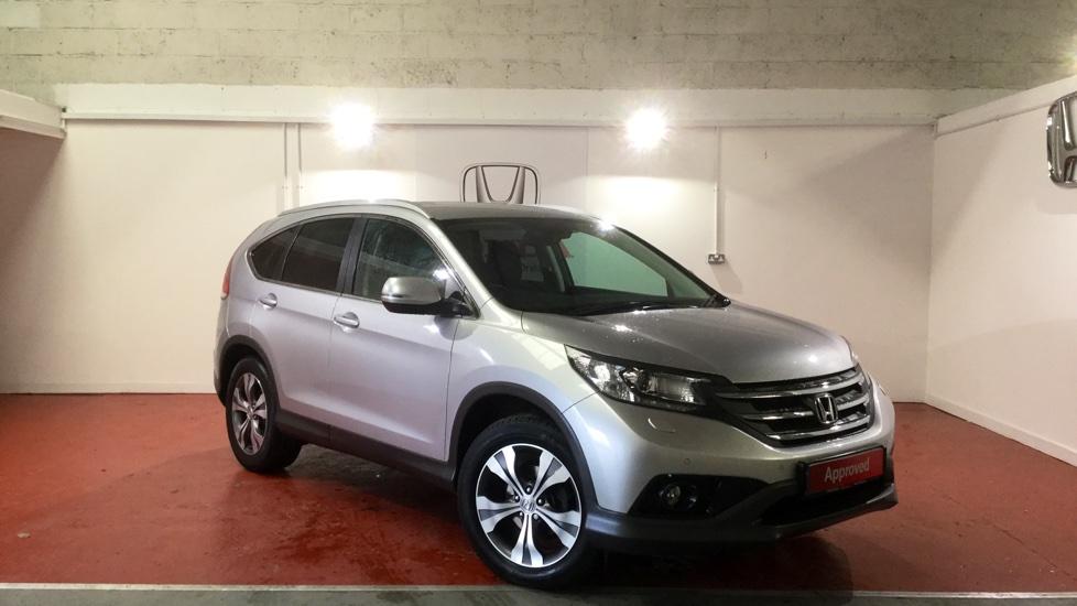 2014 (14) Honda CR-V 2.0 i-VTEC SR For Sale In Exeter, Devon