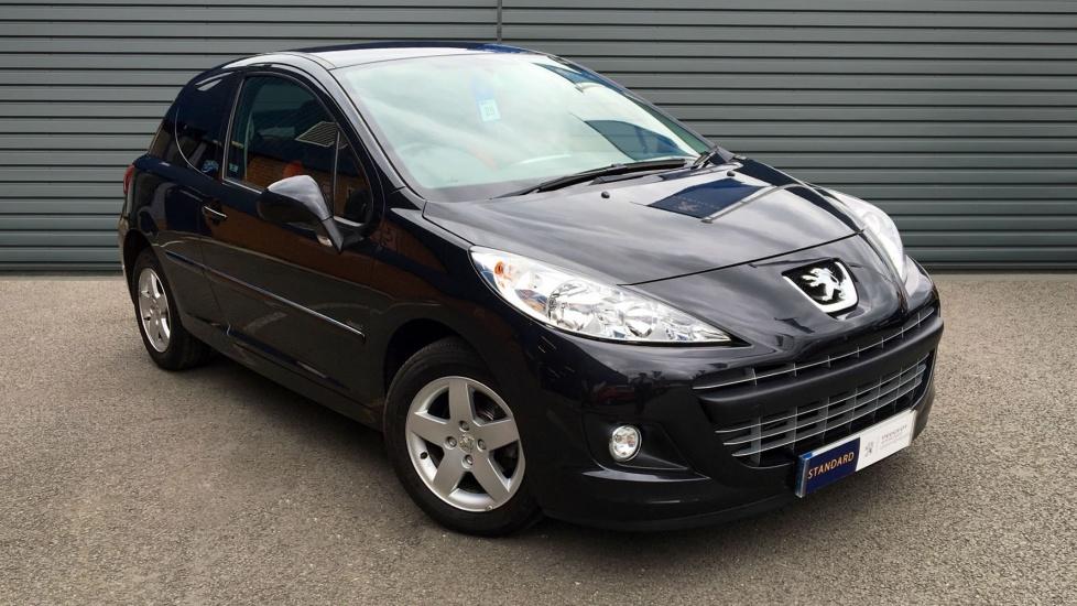 Used Peugeot 207 Hatchback 1.4 Sportium 3dr
