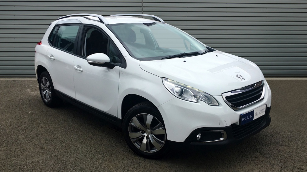 used peugeot 2008 suv 1 4 hdi active 5dr 2013 w4wee. Black Bedroom Furniture Sets. Home Design Ideas