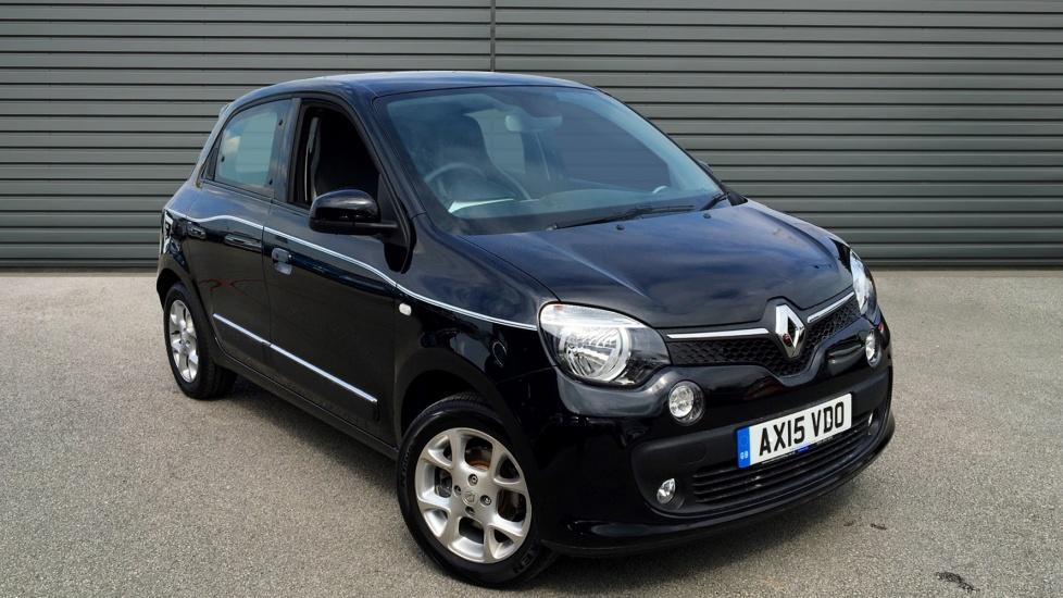 Used Renault TWINGO Hatchback 0.9 Dynamique 5dr (start/stop)