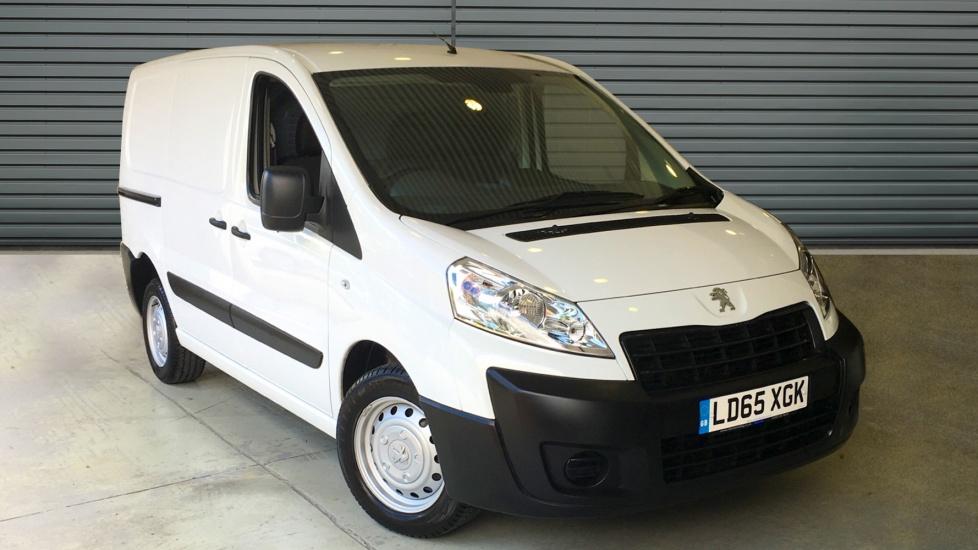 Used Peugeot EXPERT Panel Van 2.0 HDi (EU5) L1 H1 Professional 4dr