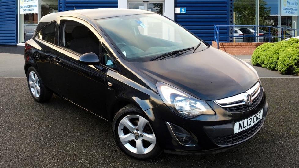 Used Vauxhall CORSA Hatchback 1.2 i 16v SXi 3dr