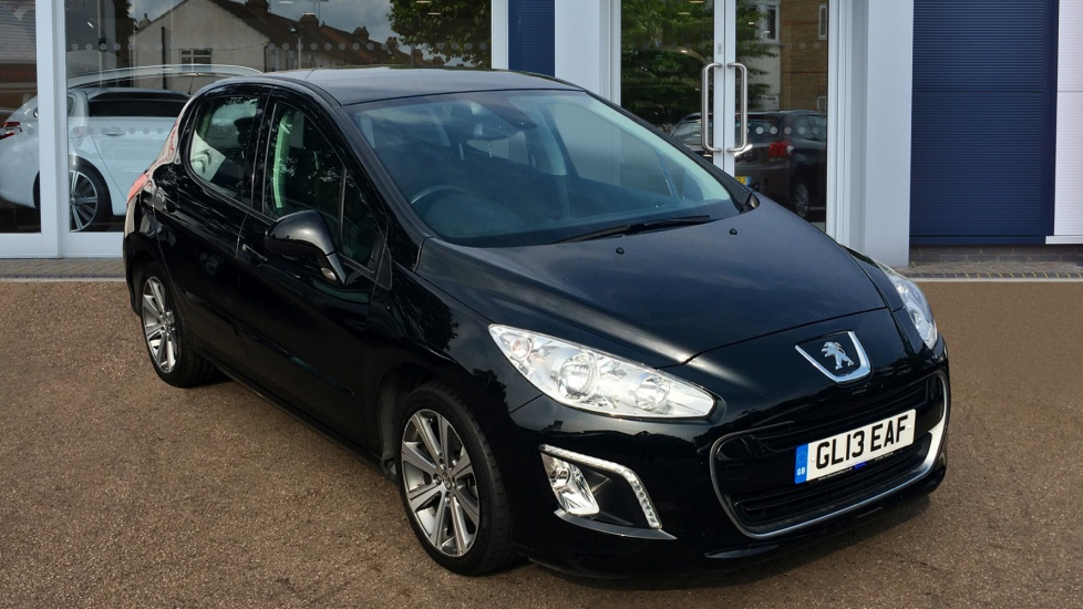 Used Peugeot 308 Hatchback 1.6 e-HDi Active 5dr (start/stop, nav)