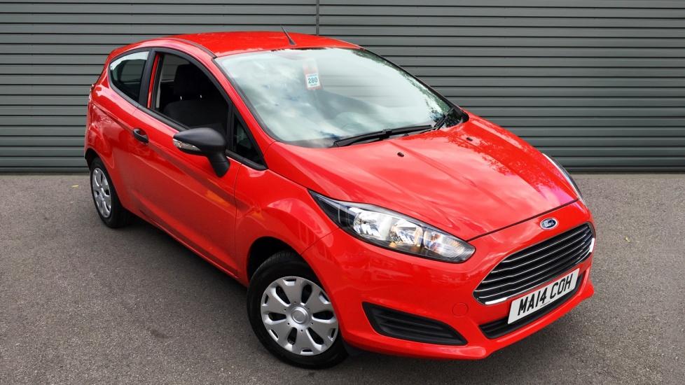 Used Ford FIESTA Hatchback 1.25 Studio 3dr