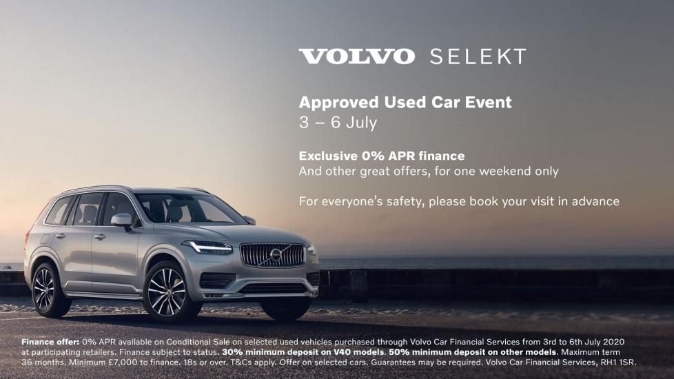 Volvo V40 T2 [122] R Design Nav Plus MT, Winter Pk, Rr. Park Sensors, DAB Radio, 17 Inch Alloys 2.0 5 door Hatchback (2017)