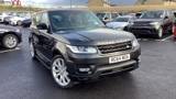 Range Rover Sport3.0 SDV6 HSE Dynamic Auto Diesel 5dr Estate - 2 Owners - Full Service History - Satellite Navigation - Reversing Camera - Adaptive Cruise Control