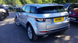 Range Rover Evoque  2.2 SD4 Dynamic 5dr Auto Diesel Estate - Full Franchise History - Panoramic Roof - Satellite Navigation